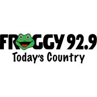 Froggy 92.9 KFGY Santa Rosa