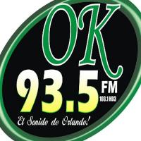 OK 93.5 W228DF Orlando WOTW-HD3