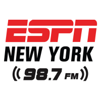 ESPN New York 98.7 WEPN-FM Knicks Rangers