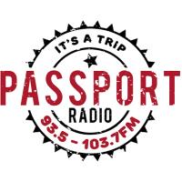 Passport Radio Frankfort 1490 93.5 WKYW Star 103.7 WSTV-FM WFRT-FM