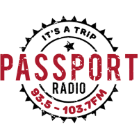 Passport Radio Frankfort 1490 93.5 WKYW Star 103.7 WSTV-FM WFRT-FM