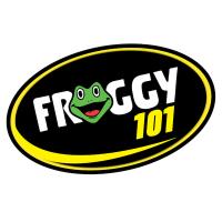 Froggy 101 WGGY Scranton Wilkes-Barre