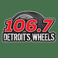 Alt 106.7 Detroit Wheels WLLZ