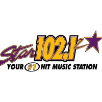 Star 102.1 WWST Knoxville
