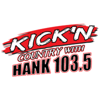 103.5 Hank-FM WKNK Panama City