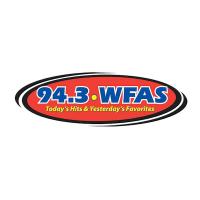 94.3 WFAS WFASFM W232AL Pomona White Plains Westchester