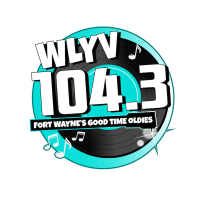 Oldies 104.3 1450 WLYV Fort Wayne 101.1 WIOE Warsaw