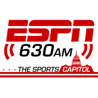 ESPN 630 WMAL 105.9 WMAL-FM Washington DC Redskins WSBN