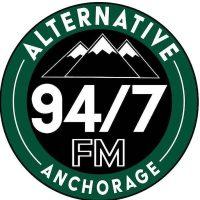 94.7 The End Alternative Anchorage KZND