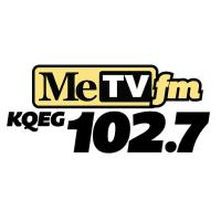 MeTV FM 102.7 The Eagle KQEG La Crosse
