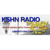 99.9 KSHN Liberty Houston KSBJ