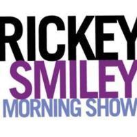 Rickey Smiley Morning Show Tom Joyner