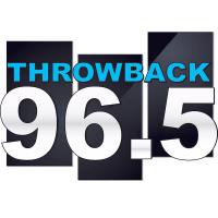 Throwback 96.5 Beach 1270 WTLY Tallahassee