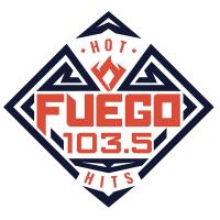 Fuego 103.5 KHHM Sacramento Hot Hits 98.9 KCVR-FM Modesto