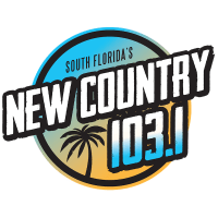 New Country 103.1 WIRK West Palm Beach