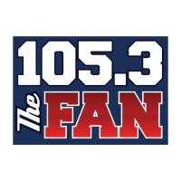 105.3 The Fan KRLD-FM Dallas