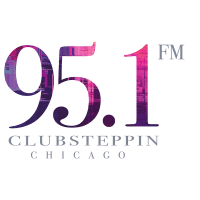 95.1 Clubstepping WLEY-HD2 Chicago Tracey Bell Lamont Watts