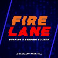 FireLane Jeremiah Red 97.1 KAMP-HD3 Los Angeles
