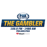 Fox Sports The Gambler 1480 WDAS 102.5 Philadelphia
