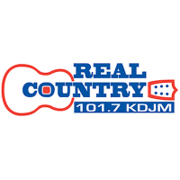 Real Country 101.7 KDJM Salina Divine Mercy