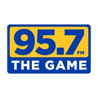 95.7 The Game KGMZ San Francisco Golden State Warriors