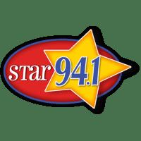 Star 94.1 KMYI San Diego Jesse Lozano Delana Bennett Haze