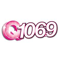 Q106.9 106.9 The Q KVGQ Las Vegas