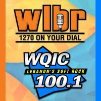 100.1 WQIC 1270 WLBR Lebanon Forever Media