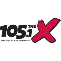 105.1 The X X105.1 KCJK Kansas City