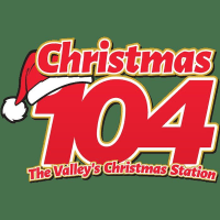 Christmas 104 Z104 Good Time Oldies 103.9 WWIZ Youngstown
