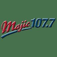 Majic 107.7 KMAJ-FM Topeka