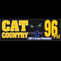 Cat Country 96 96.1 WCTO 107.1 WWYY