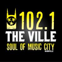 102.1 The Ville Nashville WPRT-HD2 94.9