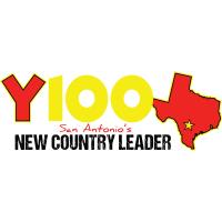 Y100 100.3 KCYY San Antonio