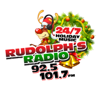 Rudolph's Radio 92.5 101.7 960 WSVU West Palm Beach
