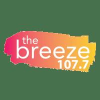 The Breeze Christmas 107.7 WXXF Mansfield Fox 102.3 WFXN