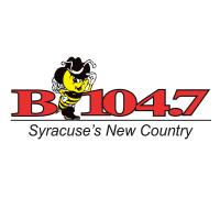 B104.7 WBBS-FM Syracuse