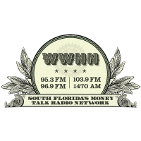 1470 WWN WWNN Boca Raton Money Talk Radio 740 WSBR 980 WHSR Beasley