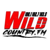 Wild Country 96.5 WVNV 100.1 102.7 103.5 WICY WPDM Potsdam Malone
