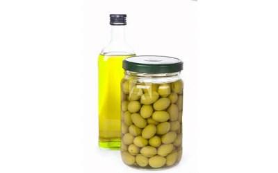 Olive preservation