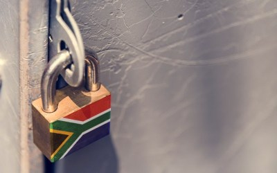 SA could move to level two soon- what to expect