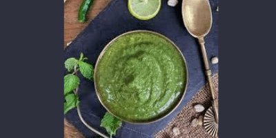 Green Masala