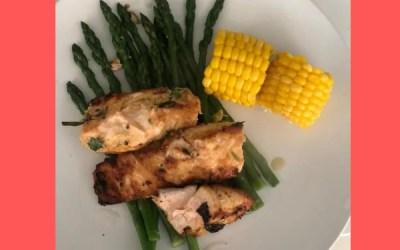 Oven Chops Recipe