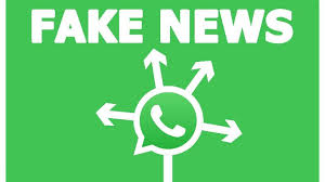 Believing Whatsapp forwarded messages can lead to brain damage