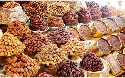 Dates And Ramadan