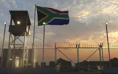 Gauteng Requests Military Assistance as Province Battles Infection Surges