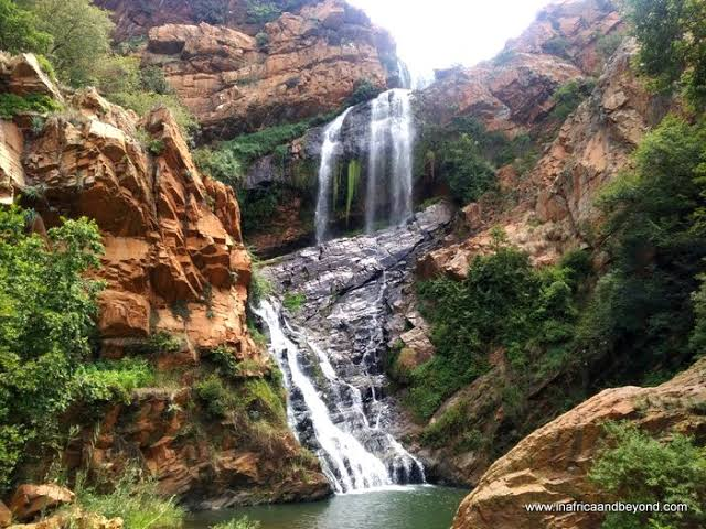 Highveld Hikes: Where To Find The Best Trail