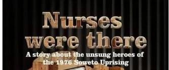 New book: A nurse's experience in the frontline of June 16, 1976 – Khutsafalo Mothai