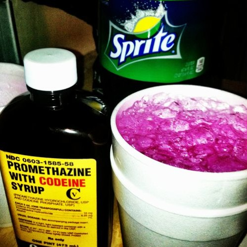 #LeanOnMe Campaign – raising awareness about dangers of codeine
