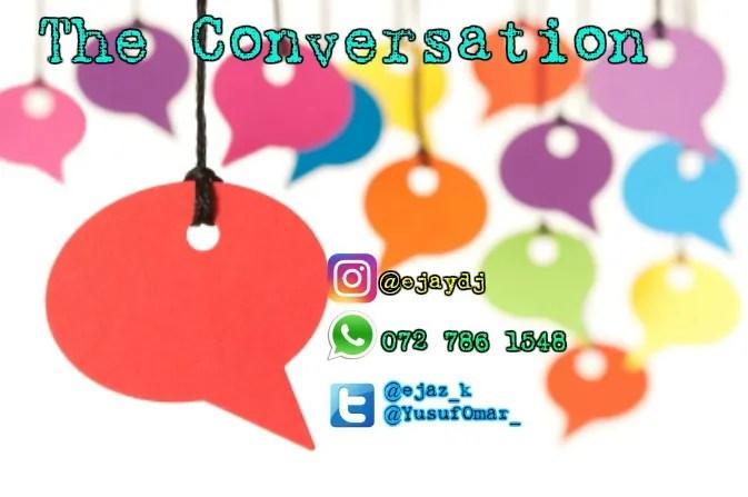 The Conversation – #ThrowbackThursday – Weird Pregnancy Cravings